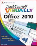 Office 2010, Kate Shoup, 0470571934
