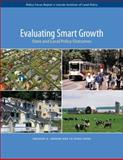 Evaluating Smart Growth : State and Local Policy Outcomes, Ingram, Gregory and Hong, Yu-Hung, 155844193X