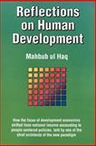 Reflections on Human Development 9780195101935