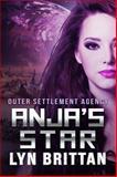 Anja's Star, Lyn Brittan, 0692251936