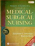 Medical-Surgical Nursing, Bare, Brenda G. and Smeltzer, Suzanne C., 0781731933