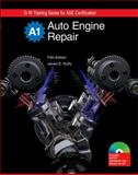 Auto Engine Repair, James E. Duffy, 1605251933