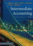 Intermediate Accounting, Volume 2, Kieso, Donald E. and Warfield, Terry D., 0471771937