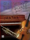 Harmony Lessons, John W. Schaum, 0757981933
