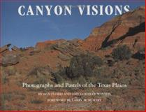 Canyon Visions, Dan Flores and Amy Gormley Winton, 0896721930