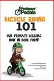 Professor Pedals Bicycle Riding 101, Steven Finkelstein, 1492771937