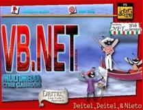 Vb. Net, Deitel, Harvey M. and Deitel, Paul J., 0130651931