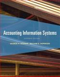 Accounting Information Systems, Bodnar, George H. and Hopwood, William S., 0132871939