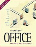 MS Office Windows 3.1, Johnson, Pauline, 0805311939