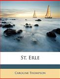 St Erle, Caroline Thompson, 1147551936