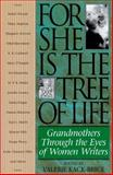 For She Is the Tree of Life, Kack-Brice Ed, 1567311938