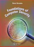 Foundations of Computer Security, Salomon, David, 1846281938