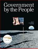 Government by the People, Magleby, David B. and Light, Paul C., 013613193X