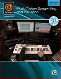 Pyramind Training -- Music Theory, Songwriting, and the Piano, Matt Donner and Lynda Arnold, 0739071939