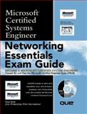 Networking Essentials Exam Guide, York, Dan, 0789711931