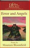 Error and Angels, Maureen Bloomfield, 1570031932