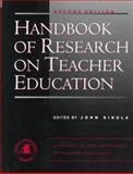 Handbook of Research on Teaching Education : A Project of the Association of Teacher Educators, , 0028971949