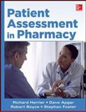 Patient Assessment in Pharmacy, Herrier and Apgar, 0071751947