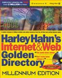 Harley Hahn's Internet and Web Golden Directory, Hahn, Harley, 0072121947