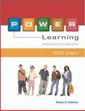 Power Learning, Robert S. Feldman, 0073111945