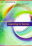The Theory of Learning in Games 9780262061940