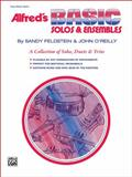 Alfred's Basic Solos and Ensembles, Sandy Feldstein and John O'Reilly, 0739031945