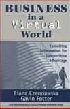 Business in a Virtual World, Czerniawska, Fiona and Potter, Gavin, 1557531943