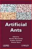 Artificial Ants, Monmarché, Nicolas and Siarry, Patrick, 1848211945