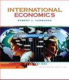 International Economics, Carbaugh, Robert, 032442194X