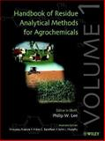 Handbook of Residue Analytical Methods for Agrochemicals, , 0471491942