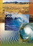 Essentials of Physical Geography 8th Edition