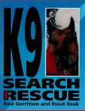 K9 Search and Rescue, Resi Gerritsen and Ruud Haak, 1550591940