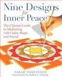 Nine Designs for Inner Peace, Sarah Tomlinson, 1594771944