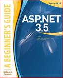 ASP.NET 3.5, Sanders, William B., 007159194X