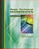 Basic Technical Mathematics with Calculus 9780321131942