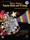 Boom! Boom! Popular Movie and TV Songs, , 0757991947