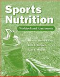 Sports Nutrition Workbook and Assessments, Fink, Heather Hedrick and Mikesky, Alan E., 076376194X