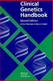 Clinical Genetics Handbook 9780865421943