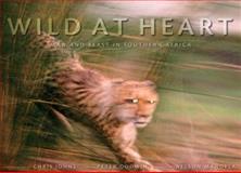 Wild at Heart, Peter Godwin, 142620194X