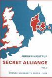 Secret Alliance, Jorgen Hoestrup, 8774921940