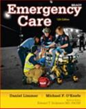 Emergency Care Plus NEW MyBradyLab with Pearson EText, Limmer, Daniel J. and O'Keefe, Michael F., 0133251942