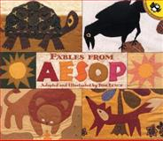 Fables from Aesop, Aesop, 0142301949