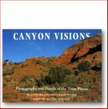 Canyon Visions, Dan Flores and Amy Gormley Winton, 0896721949