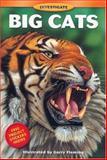 Big Cats, Whitecap Books Staff, 155285194X
