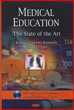 Medical Education: the State of the Art, Salerno-Kennedy, Rossana and O'Flynn, Siún, 1608761940