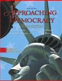Approaching Democracy, Berman, Larry and Robison, Clay, 0132321947