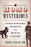 Homo Mysterious, David P. Barash, 0199751943