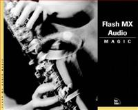 Flash MX Audio Magic, Clement, Manuel, 0735711941