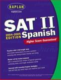 Kaplan SAT II, Kaplan Educational Center Staff, 0743251946