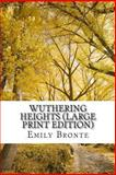 Wuthering Heights, Emily Bronte, 1490301941